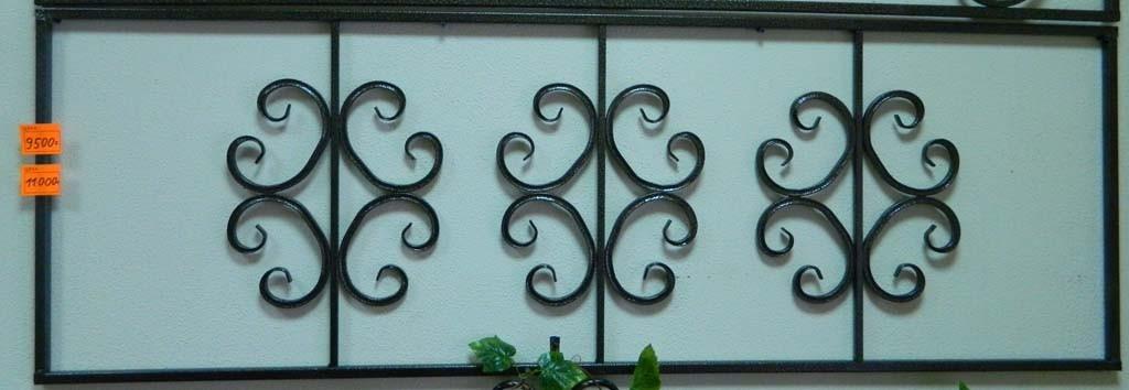 Оградки могильные в Оренбурге